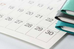 calendar-ii
